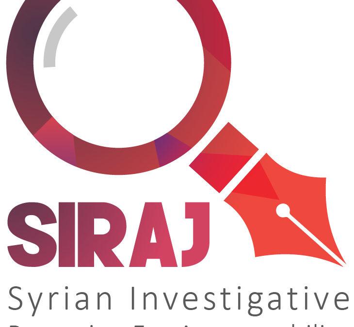 SIRAJ – atelier de formation – 5/6 octobre 2019
