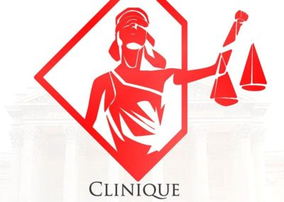 Formation Clinique du Droit International à Assas (Paris) les 25 et 26 janvier 2020.