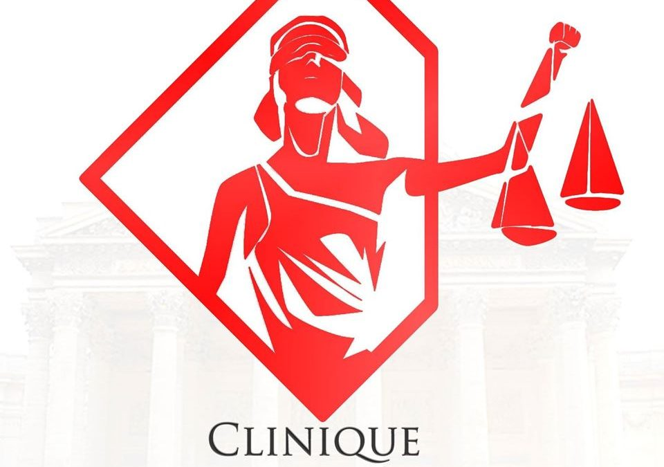 Formation Clinique du Droit International à Assas (Paris) les 25 et 26 janvier 2019.