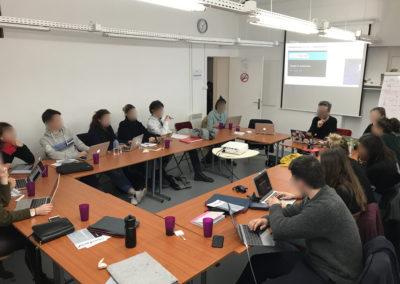 9e Atelier OSINT OpenFacto – 30 et 31 janvier 2021 – Complet