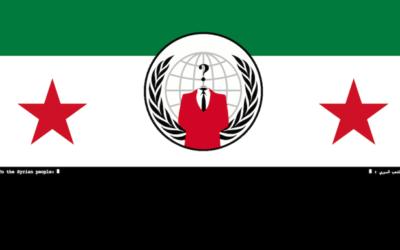 Syrian Telecom : portail gouvernemental et attaques informatiques…